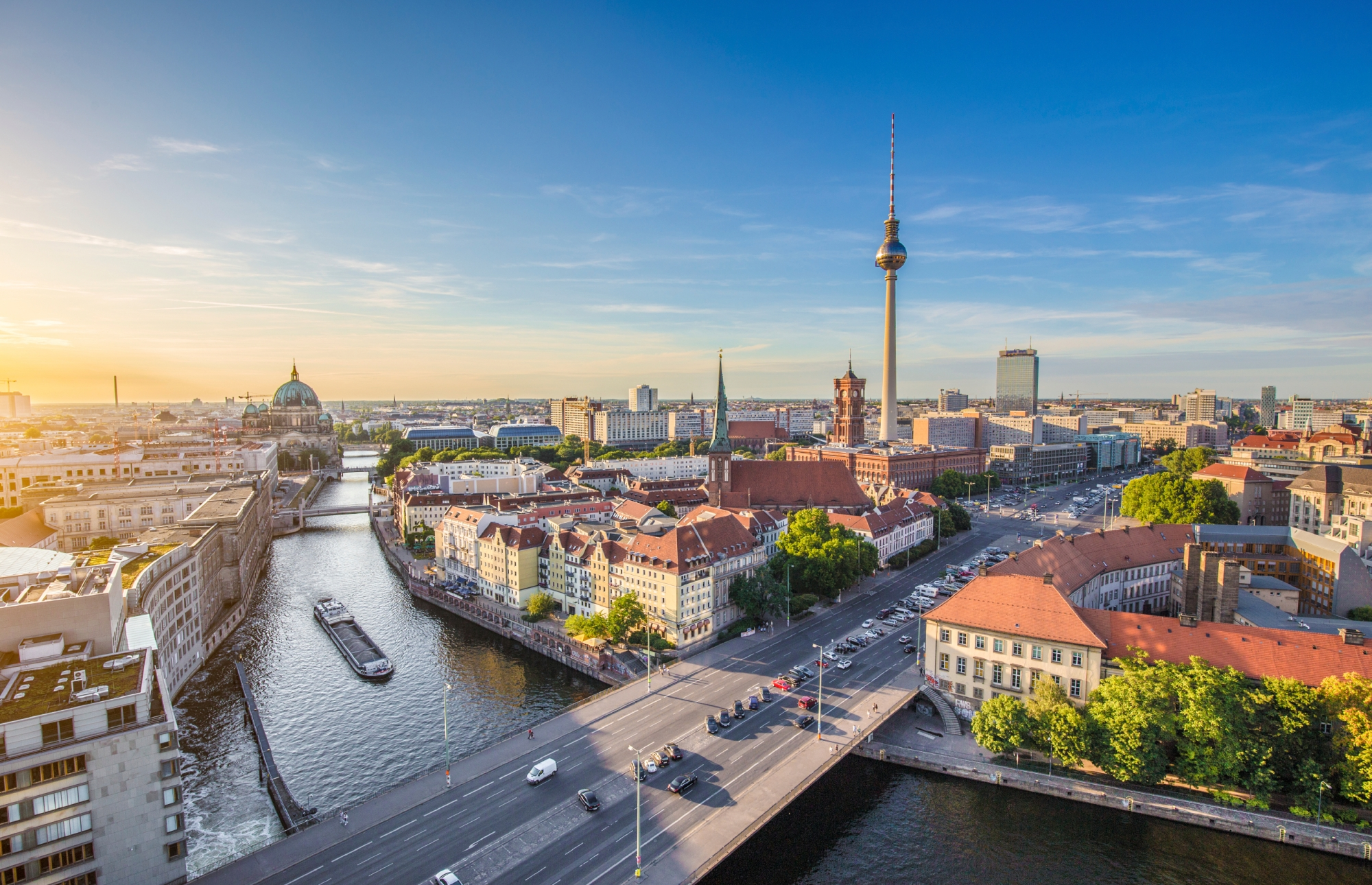 Exciting Blockchain Start-ups in Berlin: An Overview – ARCHIVE: Germany – Land of Innovation